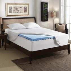 Platform mattress & topper